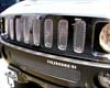 Grillcraft Mx Series Lower Grille Set in Hummer H3 06-08