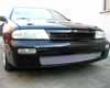 Grillcraft Mx Series Lower Grille Nissan Altima 93-97