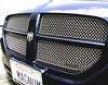 Grillcraft Mx Series Upper 4pc Griille Insert Dodge Magnum 05-07