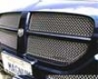 Grillcraft Mx Series Upper 4pc Grille Insert Dodge Magnum 2008