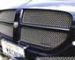 Grillcraft Mx Series Upper 4pc Grille Insert Dodge Magnum 2008