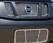 Grillcraft Mx Series Upper Grille 3pc Nissan Titan 2008