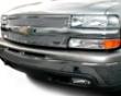 Grillcraft Mx Succession Upper Grille Chevrolet Silverado 1500 2500 3500 99-02