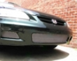 Grillcraf Mx Series Upper Grille Honda Accord Coupe 01-02