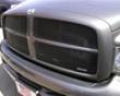 Grillcraft Mx Series Upper Grille Insert Dodge Ram 1500 2500 3500 02-05