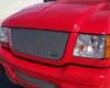 Grillcraft Mx Series Upper Grille Insert Ford Ranger Edge 01-03