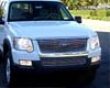 Grillcraft Mx Series Upper Grille Insert Ford Explorer Xlt & Limited Models  06-08