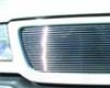 Grillcraft Mx Se5ies Upper Grille Insert Ford Ranger Xl & Xlt 01-03