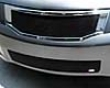 Grillcraft Mx Series Upper Grille Insert Honda Accord 4dr 2008