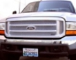 Grillcraft Mx Series Upper Grille Kit Ford F2500& F350 Super Duty 99-04