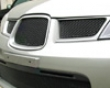 Grillcraft Mx Series Upper Grille Kit Subaru Wrx Sti 06-07