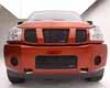 Grillcraft Mx Series Upper Grille Nissan Titan 04-07
