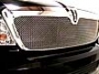 Grillcraft Sw Series Upper Billet Grille Insert Lincoln Navgator 03-06