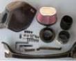 Gruppe M Ram Air Intake System Bmw E63 E64 650 05+