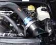 Gruppe M Ram Air Intake System Jeep Grand Cherokee V8 9-298