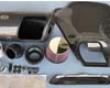 Gruppe M Ram Air Intake System Mini Cooper S R55 R56 R57 Turbo 07+