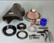 Gruppe M Ram Air Intake System Vookxwagen Beetle Turbo 00+