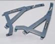 Gtspec Fender Reiinforcement Brace Subaru Wrx Sti 08+