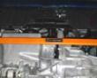 Gtspec Front Lower Tie Brace Honda Civic Si 06+