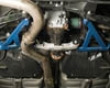 Gtspec Rear A Brace Subaru Wrx Sti 08+