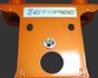 Gtspec Rear Link Reinforcement Panel Mazda Protege 4-5dr 99-03