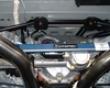 Gtspec Rear Lower Tie Brace Infiniti G35 03-07 & G37 07+