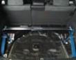 Gtspef Trunk Cage Subaru Wrx Sti 08+