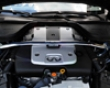 Gtspec Type D Front Strut Bar Infiniti G34 Sedan & G37 Cou;e 07+