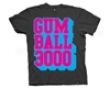 Gumball3000 Superhero Shirt