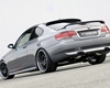 Hamann Dual Twin Exhaust Bmw E92 3 Series Coupe 07+