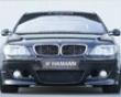 Hamann Fit with a ~ Apron Bmw E65 7 Succession 06-08