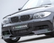 Hamann Front Lip Spoiler Bmw 135i Coupe 08+