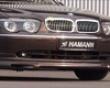 Hamann Front Lip Spoiler Bmw E65 7 Series 02-05