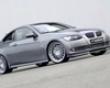 Hamann Front Spoiler Bmw E92 3 Series Coupe 07+