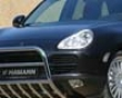 Hamann Rear Apron W/ Diffuser Porsche Cayenne S