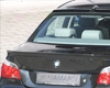Hamann Rear Wing Bmw 5 Series E60 Sedan 04+