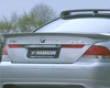 Hamann Rear Pennon Spoiler Bmw E65 7 Succession 02-05