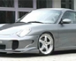 Hamann Side Skirts Porsche 996 (c2 & Gt3)