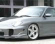 Hamann Side Skirts Porsche 996 (c2 & Gt3)