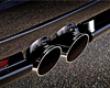 Hamann Sport Muffler Round Tips Range Rover 02-05