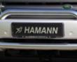 Hamann Stainless Front Gaurd Range Rover 02-05