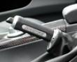 Hartge Leather Aluminum Hand Brake Handle Bmw 1 Series E82 & E88 08+