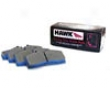 Hawk Blue 9012 Race Forehead Brake Pads Subaru Wrx 06