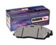 Hawk Hps Rear Brak ePads Nissan 370z Base 09+