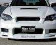 Hippo Sleek Subaru Bp5 Legacy Front Bumper