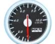 Hks Db Pressure Meter 60mm Mechanical Black