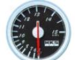 Hks Db Temperature Meter 60mm Mechanical Black
