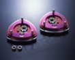 Hks Face 2-way Adj Pilloa Ball Mounts Nissan 240sx 89-97