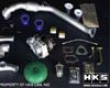 Hks Gt Full Turbo Upgrade Acura Rsx 02-04