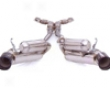 Hks Hi-power Dual Exhaust Nissan 350z 03-06